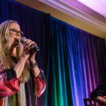 Chaille DeFaria - 2017 TLC Conference