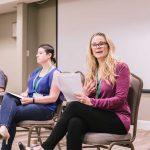 Chaille DeFaria - 2017 TLC Conference 21
