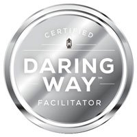 Led By: Chaille DeFaria Certified Daring Way™ Facilitator